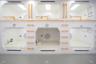 Одно из помещений базы занимает спальный блок с индивидуальными капсулами для марсианских колонистов. Во время съемок реалити-шоу в капсулах жили его участники.