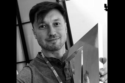Умер корреспондент Первого канала Илья Костин