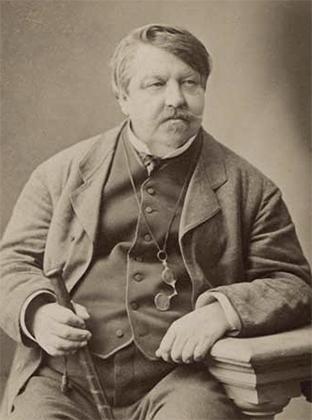Петр Шумахер