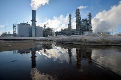 В России собрались ввести новый налог для грязных предприятий