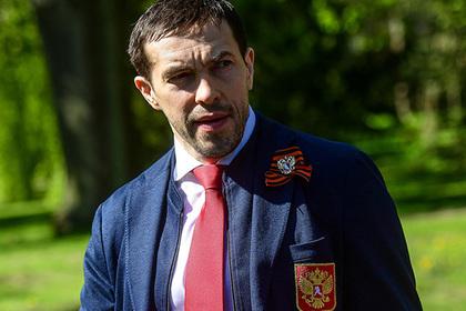 В Кремле высказались по поводу обращения хоккеиста Дацюка