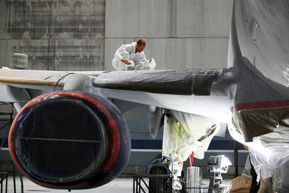 Срыв обрезания Sukhoi Superjet100 прояснили