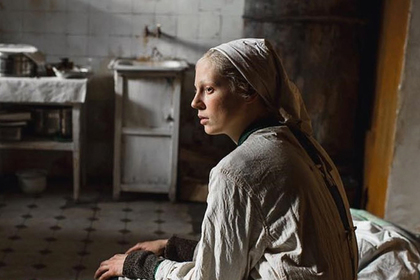На Каннском фестивале поборются российский иукраинский фильмы