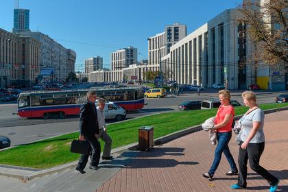 Росстат впервые опубликовал данные подоходам россиян вновом формате