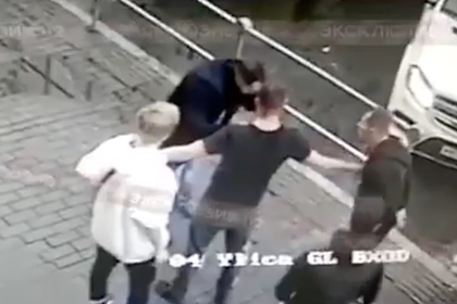 Появилось полное видео конфликта Кокорина иМамаева сПаком