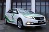 """Пока неизвестный широкому потребителю автобренд — китайская компания Zotye Auto — в 2016 году представила Zotye Z500 EV. Машина может преодолеть 250 километров без подзарядки и развивать скорость до 140 километров в час.  <br></br> Компания <a href=""""https://news.drom.ru/66689.html"""" target=""""_blank"""">заключила</a> соглашение с Белоруссией на производство этих автомобилей и <a href=""""https://zotye-motors.ru/cars"""" target=""""_blank"""">начала</a> поставлять их в Россию."""