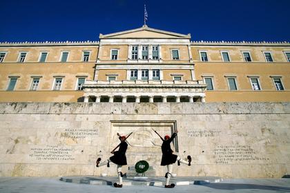 Греция захотела конфисковать немецкие активы на сотни миллиардов евро