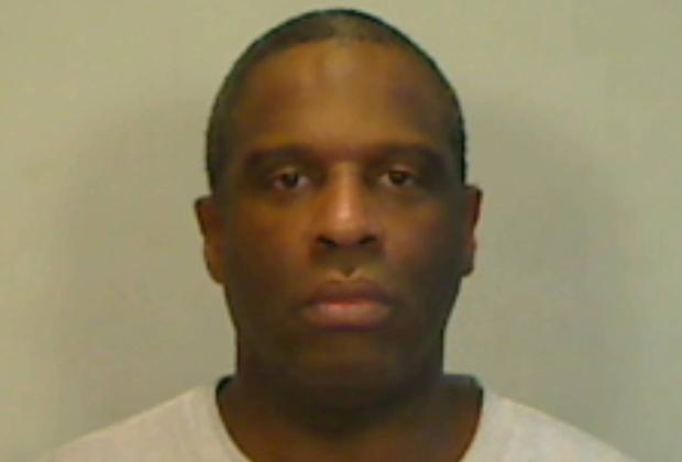 Участник ограбления дома на дереве Рори Уилсон