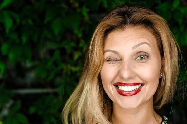 Жену Зеленского записали во враги Украины