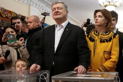 Порошенко предупредил украинцев о боли