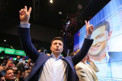 Зеленский назвал следствие своей победы