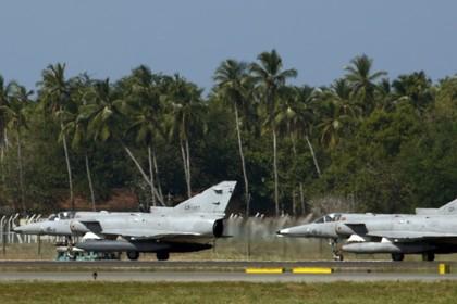 В аэропорту Шри-Ланки нашли бомбу