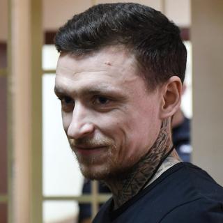 Павел Мамаев