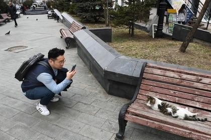 Во Владивосток прибыли спецслужбы Северной Кореи