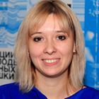 Елена Бердышева
