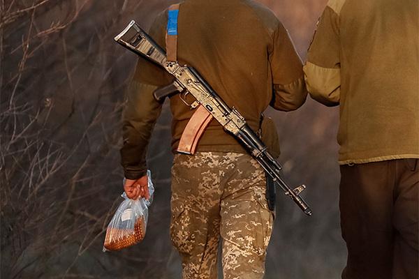 Украина испытает основное оружие сдерживания
