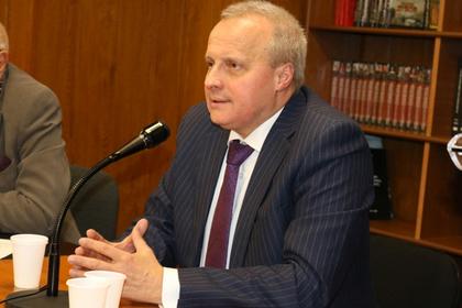 Сергей Копыркин
