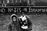 Подростки в Брадфорде. 1972 год.