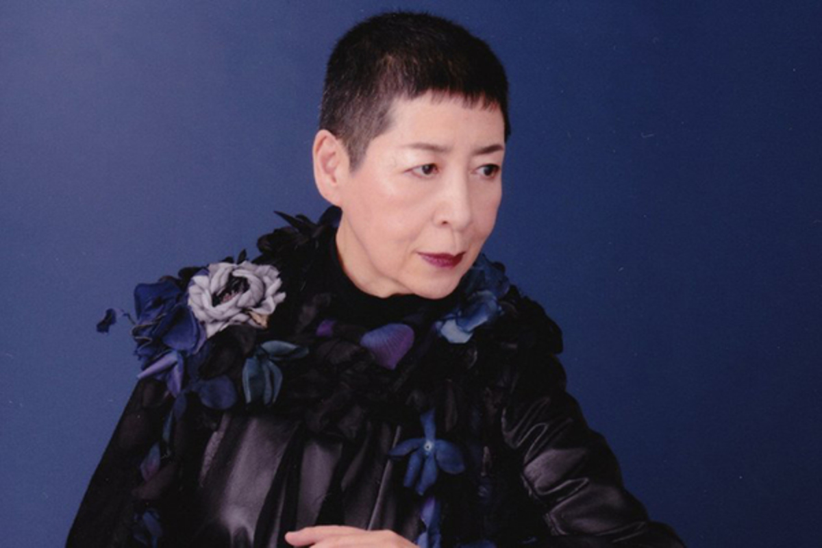 В Москве пройдет концерт японского композитора Мидори Такады