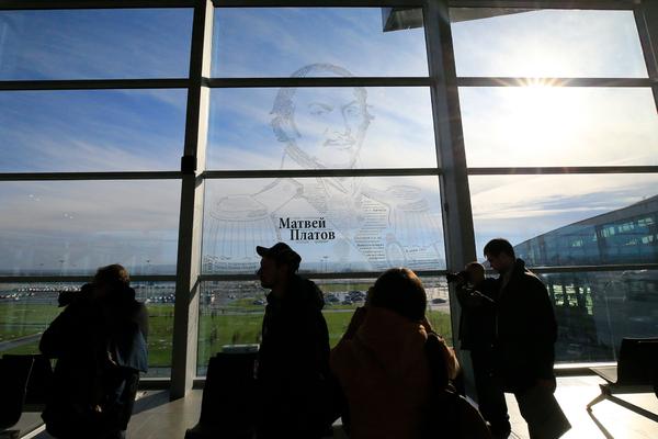 Пассажир скончался на рейсе Москва — Ереван