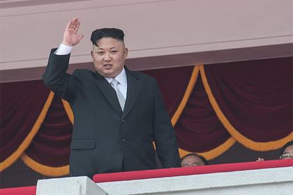 Кремль раскрыл детали встречи Путина и Ким Чен Ына Перейти в Мою Ленту