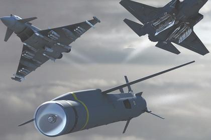 Раскрыты возможности ракет SPEAR для F-35B