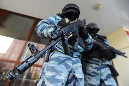 ФСБ предотвратила теракты в Чечне и Дагестане