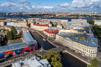 Именитые жители Петербурга поддержали идею построить новый парк