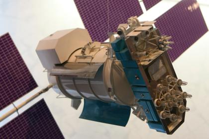 Спутник ГЛОНАСС сломался на орбите