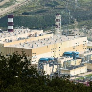 Балаклавская ТЭС