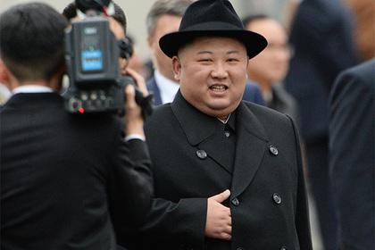 Костюм приехавшего в Россию Ким Чен Ына подвергли критике