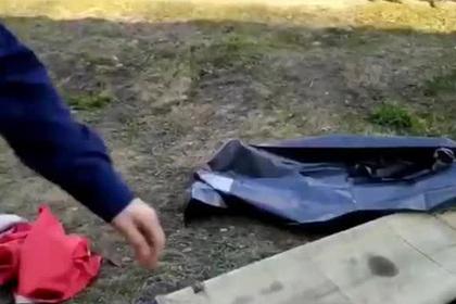 Киллер застрелил на улице российского подростка