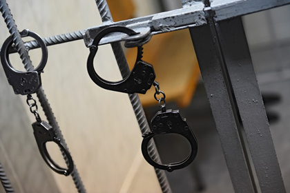 Российских полицейских арестовали засмерть отца чемпиона ММА