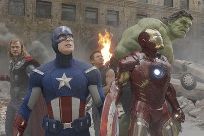 Назван лучший фильм Marvel