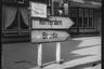 Дорожные указатели в городе Розендаль. Нидерланды, 1944 год.