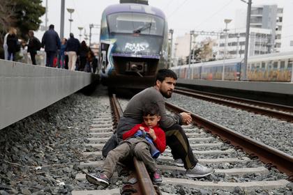 Европе указали наскрытую вмигрантах опасность