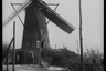 Мельница. Нидерланды, 1944 год.