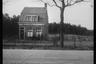 Дом у дороги и его жители. Нидерланды, 1944 год.