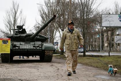 Россия назвала условие возвращения Донбасса Украине