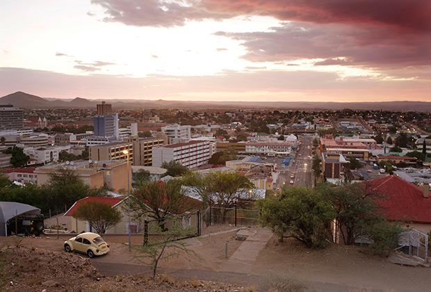 Лучшее пиво и мясо антилопы: зачем ехать в Намибию