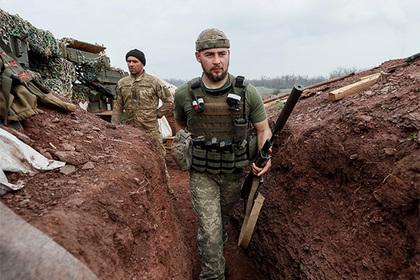 ЕС заподозрил Россию вжелании обострить конфликт наУкраине