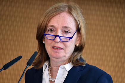 Посол Германии попросила США отказаться отсанкций против России
