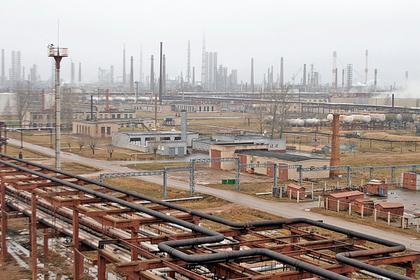 Белоруссия подсчитала потери от «грязной» российской нефти