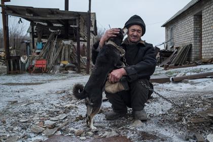 Москва признала жителей Донбасса де-факто жителями России