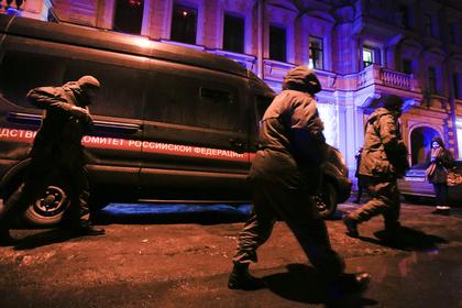 Начальник отдела ФСБ задержан по подозрению во взятках