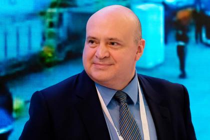 МВД задержало бывшего главу входящего в Роскосмос предприятия