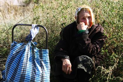 Названы условия получения жителями Донбасса российских пенсий
