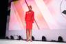 Победительница конкурса Sky Lady 2019 Дарья Баранова из авиакомпании «Аэрофлот»