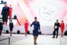 Участница конкурса красоты Sky Lady 2019 Алена Сизина из авиакомпании «Аврора»