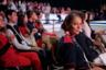 Зрители конкурса красоты Sky Lady 2019